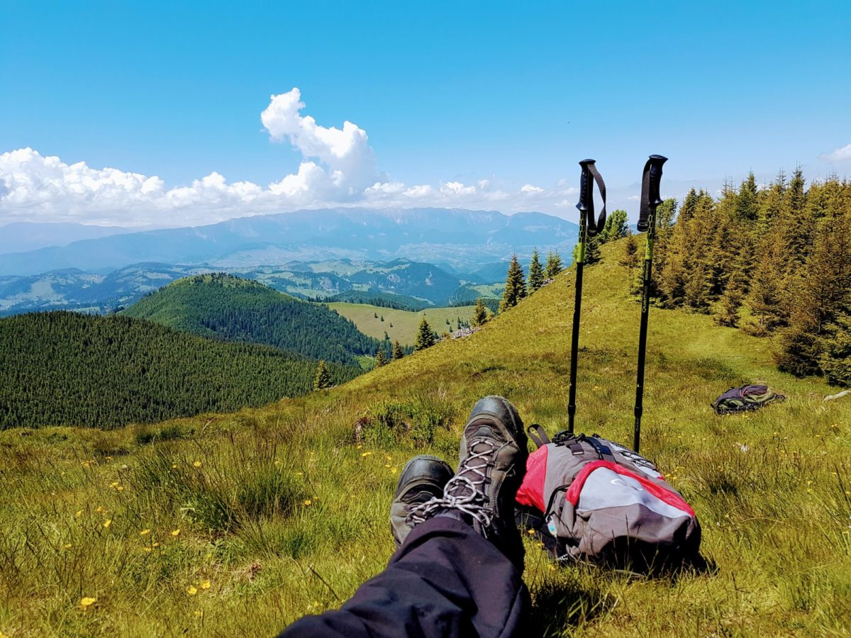 hiking tours in Romania